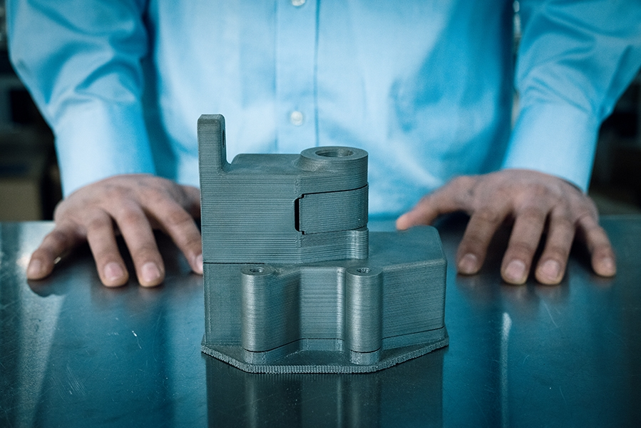 Key applications for metal 3d printing