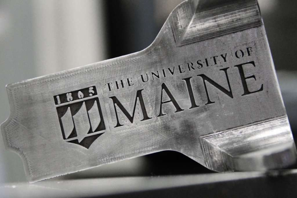 University of Maine: Advocating for Advanced Manufacturing