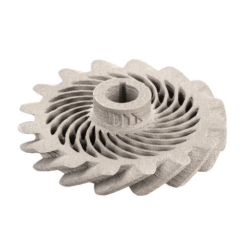 Ntopology Gear
